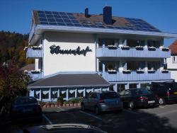 Hotel Sonnenhof, Bleichweg 9, 76332, Bad Herrenalb