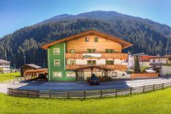 Gästehaus Erler, Lanersbach 360, 6293, Tux
