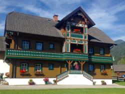 Appartement Trinker, Weißenbach 34, 8967, Haus