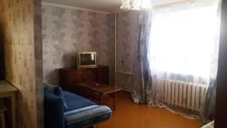 Economy-Class Apartments in The Krupskaya 65, Ul. Krupskoy 65, apt. 28, 212030, Mogilev