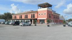 Hotel Restaurante Campiña Del Rey, Autovia Madrid-Cadiz, A4, Km. 461, Ecija, 41400, Villanueva del Rey