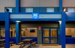 Hotel Ibis Budget Vichy, 145 Avenue de Vichy, 03700, Bellerive-sur-Allier