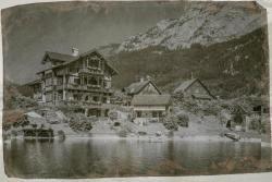Haus Paradies am See, Bräuhof 34, 8993, Grundlsee