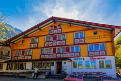 Hotel Alpenrose, Schwendetalstr. 97, 9057, Wasserauen