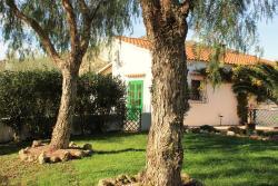 Casas Huerta, Jardin Y Oliva, Cañada San Mateo, 04620, Vera