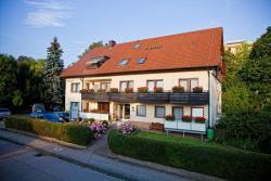 Hotel garni Schacherer, Moltkestr. 12, 79379, Müllheim