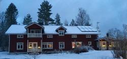 Purola Farm Guesthouse, Kekkosentie 491, 43100, Saarijärvi