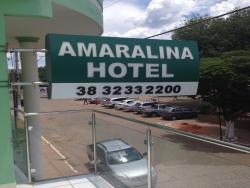 Amaralina Hotel, Praça Jacinto Silveira,11, 39580-000, Francisco Sá