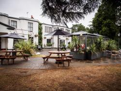 The Ethorpe Hotel by Good Night Inns, 85 Packhorse Road, SL9 8HX, Gerrards Cross
