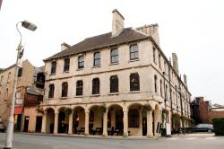 The Imperial Hotel, Station Rd, GL5 3AP, Stroud