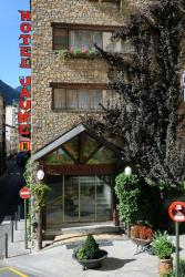 Hotel Jaume I, Roureda de Sansa, 2, AD500, Andorra la Vella