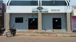 Hotel Belagio, Rua Goias, 1299, 78250-000, Pontes e Lacerda