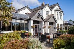 White Rabbit Hotel by Good Night Inns, Romsey Road, SO43  7AR, Lyndhurst