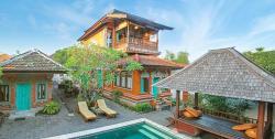 Sunhouse Guesthouse, Jl. Mertasari 36 Sanur Kauh, 80227 Sanur