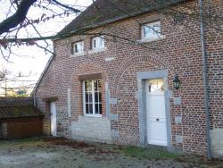 Maison Chantraine, Rue Saint Nicolas, 31, 1367, Ramillies