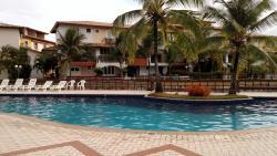 Apartamento Marina Riverside, Av. Santos Dumont, 8424 Bloco 4 Apto 104, 42700-000, Lauro de Freitas