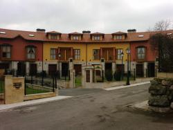 Apartamentos El Bosquin, Urbanización El Boquin, 33592, Nueva de Llanes