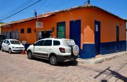 Albergue Chapada Hostel, Rua Urbano Duarte 121, Centro, 46960-000, Lençóis