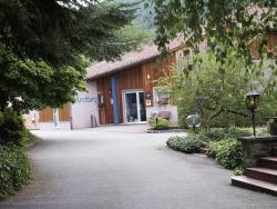 Le Kirchberg, 8 Impasse De La Forêt, 57230, Baerenthal