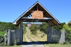 Hostal Villa Angélica, Parcela 19-B, sector Punion, Contao, Carretera Austral,, Contao