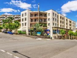 Spring Hill Central Apartments, 448 Boundary Street, Spring Hill, 4000, 布里斯班