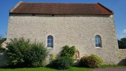 La Grange aux Dîmes, 18A Route de Bayeux, 14400, Esquay-sur-Seulles