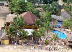 Hotel Restaurant La Playa, Route d'Azuretti Grand Bassam,, Grand-Bassam
