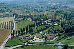 Il Borgo di Villa Castelletti Country Hotel, Via di Castelletti 15, 50058 Signa