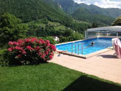 Casa Vissino, Via Vissino 3, 6822, Arogno