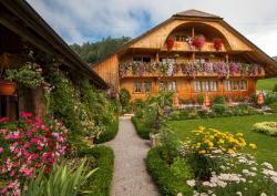 Ferienwohnung Bijou, Krindenhof 3, 3656, Ringoldswil