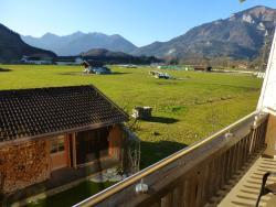 Casa Shania, Burgweg 18, 83246, Unterwössen