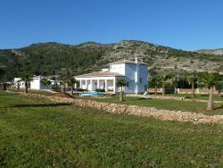 Casa Blanca - Monty´s, Camino Font Dacha 6 C, 03729, Lliber