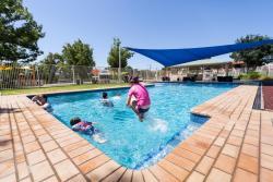 Dubbo City Holiday Park, Whylandra Street, 2830, Даббо