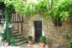 Maison d'Hôtes Hameau de Taur, 1551 route de taur, 81430, Villefranche-d'Albigeois