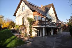 Chambres d'hôtes Les Chalinettes, 2 Rue Amiral Courbet, 67640, Fegersheim