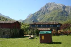 Casas de Aldea Valle de Bueida, Bueida, 1, 33116, Bárzana