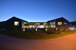 Q.C.M. Campus, Eichholzweg 20-24, 3123, Belp