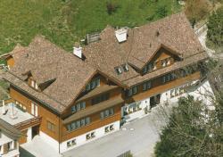 Hotel Pension Im Dorf, Ausserdorfstrasse 4E, 9524, Zuzwil