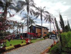 Hostería Rosa Blanca, Av. De los Conquistadores 850 y El Guarango, Puembo, Pichincha, 170179, Puembo