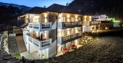 Villa Ambach, Ambach 23a, 6433, Oetz