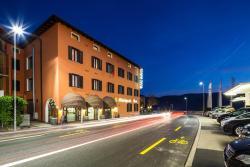 Hotel Zen, Via S.Gottardo 80, 6828, Balerna