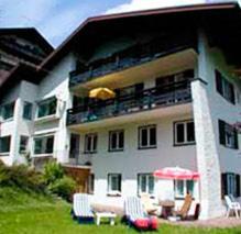 Gästehaus Sonnenhang, Walserstr. 233, 6992, Hirschegg