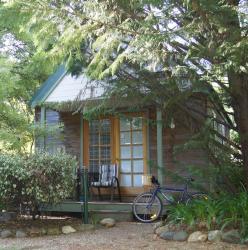 Chalets Lumineux, 414 Back Porepunkah Road, 3741, Bright