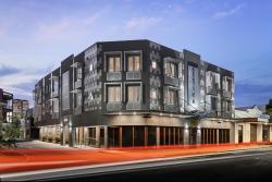 Attika Hotel, 279 Newcastle Street, Northbridge, 6003, Perth