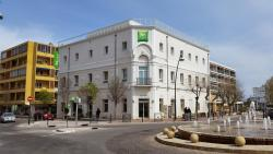 Ibis Styles Hyeres Centre Gare, 45, avenue Edith Cavell, 83400, Hyères