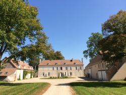 Domaine De Toury, Le Bourg, Burgundy, 58240, Toury-sur-Jour