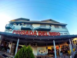 Pousada e Restaurante Del Miro, Rua Arcangelo Vazzata, 1419, 95275-000, Nova Pádua