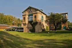 Le Kempferhof Golf et Château-Hôtel, Rue Du Moulin, 67115, Plobsheim