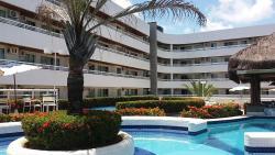 Flat Beira Mar Praia de Cotovelo, Avenida Humberto De Campos, 3730, 59161-175, Pirangi do Norte