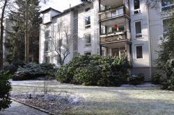 Ferienwohnung Martin 1, Dommesstraße 1, 38667, Bad Harzburg